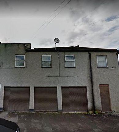 Single Garage At 9-11 Adine Road, Plaistow, London E13