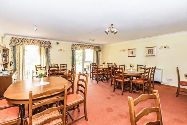 Communal Lounge of Hermon Road, Woking, Surrey GU22