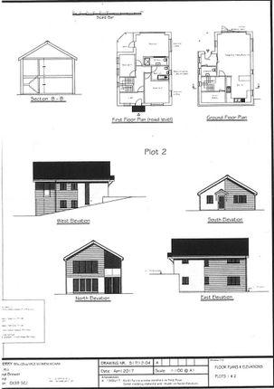 Thumbnail Land for sale in Torridge Road, Appledore, Bideford