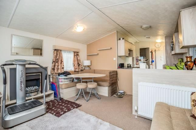 Lounge of Nene Way, Billing Aquadrome, Northampton, Northamptonshire NN3