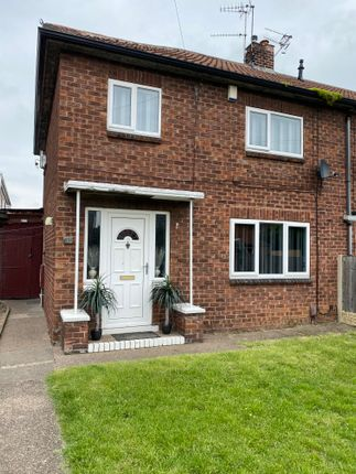 3 bed terraced house for sale in Pipering Lane, Scawthorpe, Doncaster DN5