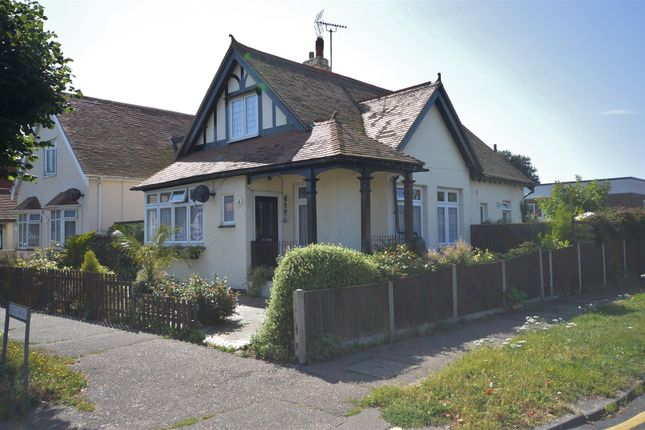 Thumbnail Property for sale in Kings Avenue, Holland-On-Sea, Clacton-On-Sea