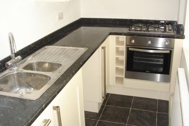 1 bed flat to rent in Flat 5 Hilltops, High Street, Rawmarsh, Rotherham