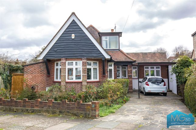 Thumbnail Bungalow for sale in The Close, Southgate, London