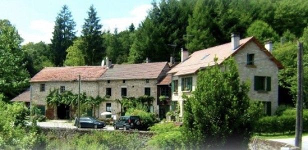 Thumbnail Property for sale in St-Sylvestre, Haute-Vienne, France