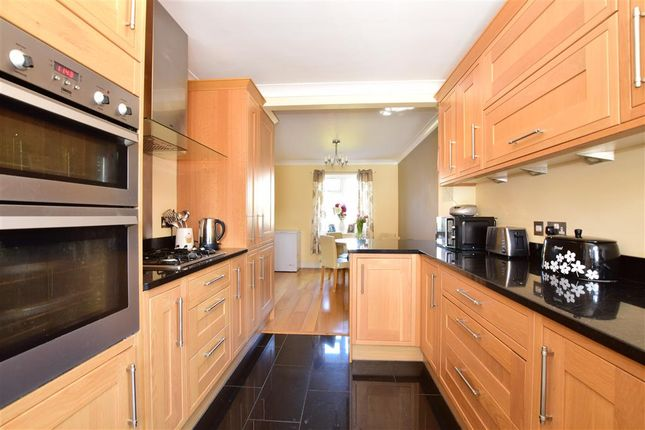 Thumbnail Detached house for sale in Arundel Way, Billericay, Essex