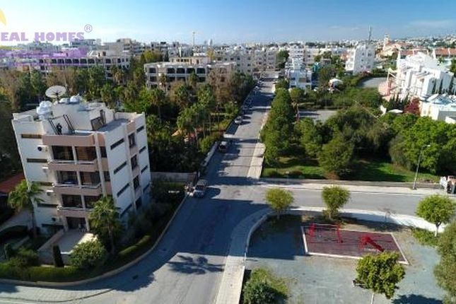 Thumbnail Block of flats for sale in Limassol (City), Limassol, Cyprus
