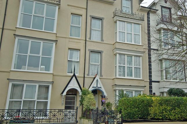 Thumbnail Property for sale in Queens Road, Aberystwyth