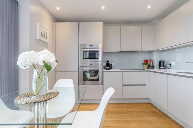 1 bed flat for sale in Northway House, Acton Walk, Whetstone N20