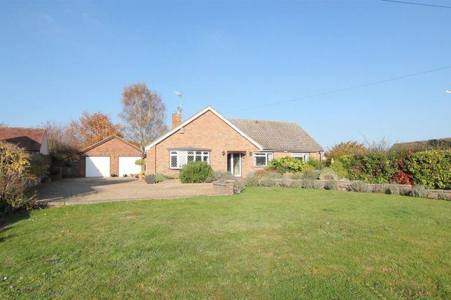 Thumbnail Detached house for sale in Redricks Lane, Sawbridgeworth