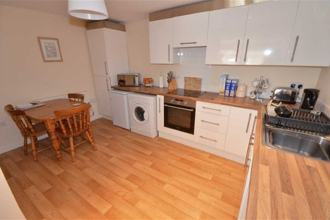 Thumbnail Maisonette for sale in Green Lane, Dewsbury, Wakefield