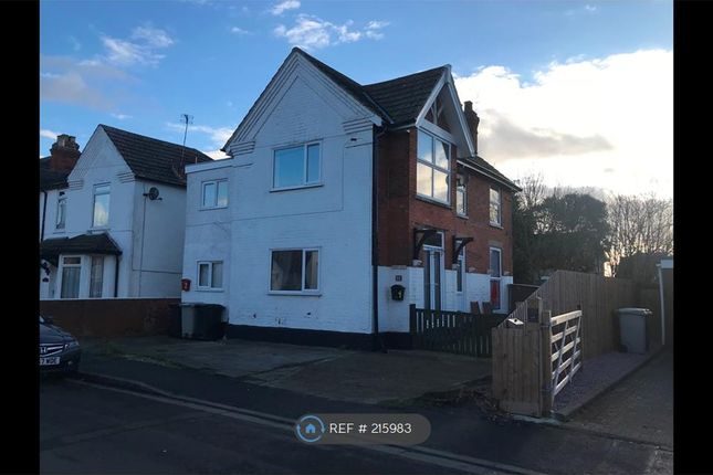 Thumbnail Flat to rent in Park Road East, Sutton-On-Sea, Mablethorpe