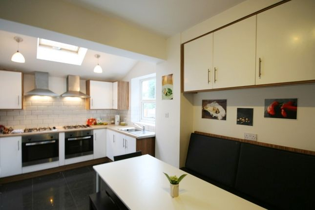 Terraced house to rent in Derby Road, Fallowfield, Manchester