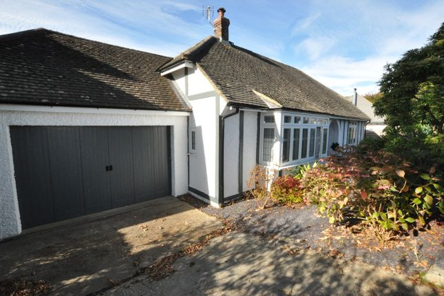 Thumbnail Bungalow for sale in Broad Oak Lane, Bexhill-On-Sea