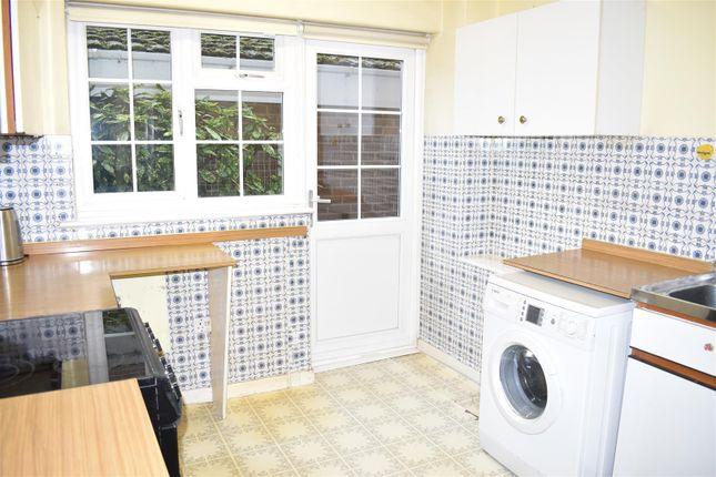 Kitchen of Conyngham Road, Little Billing, Northampton NN3