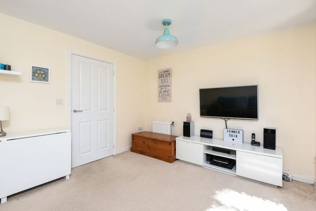 Thumbnail Semi-detached house for sale in Catterick Road, Bicester