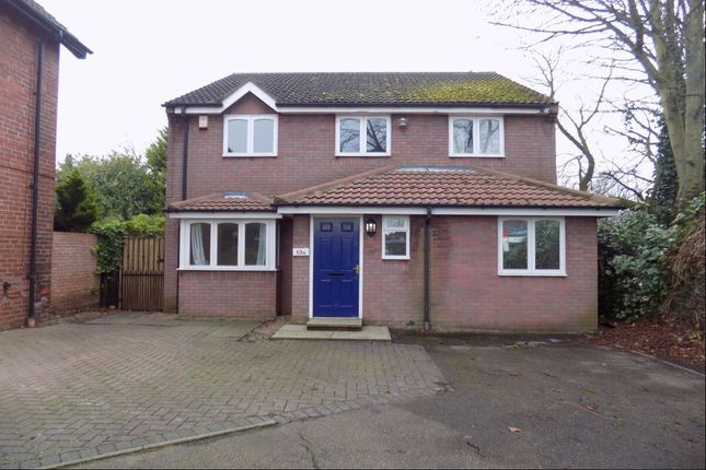 Thumbnail Detached house for sale in Warmsworth Road, Balby, Doncaster