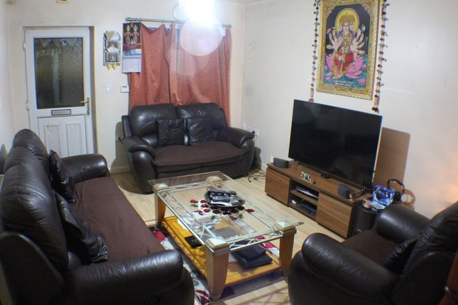 Thumbnail Terraced house to rent in Huntingdon Road, Leicester