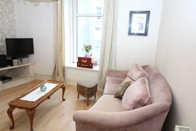 Flat for sale in 5 Northfield Place, Rosemount, Aberdeen