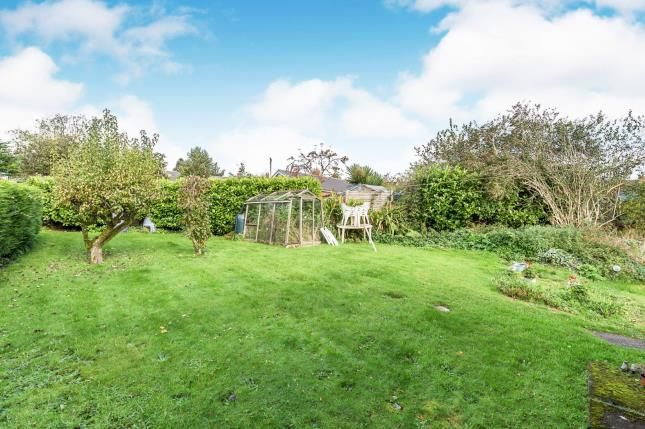 Garden of Matterdale Road, Leyland, Lancashire PR25