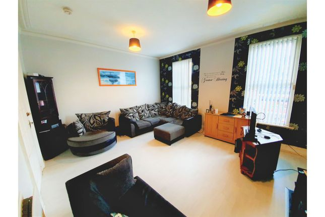 Flat for sale in Holywood Road, Belfast