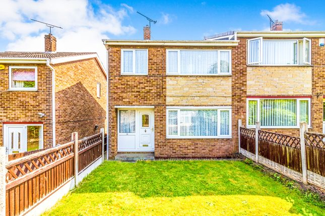 Greenfinch Close, Brinsworth, Rotherham S60