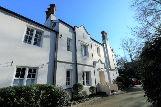 Thumbnail Flat for sale in Church Road, Crystal Palace, London, Greater London