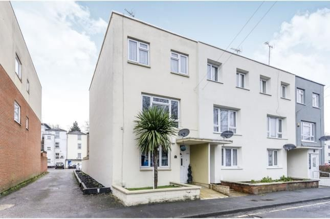 Thumbnail End terrace house for sale in Cossack Green, Southampton