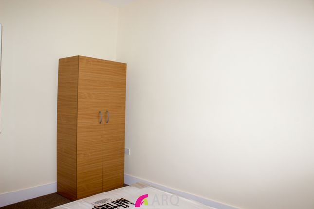 Thumbnail Flat to rent in Forest Gate, London