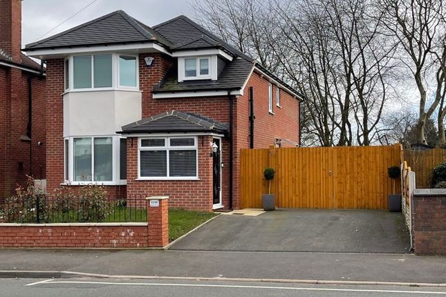 3 bed detached house for sale in Hagley Road, Halesowen B63