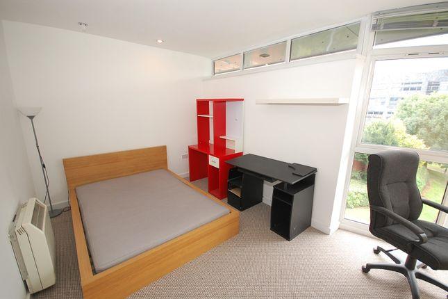 Bedroom of Burlington Street, Hulme, Manchester M15