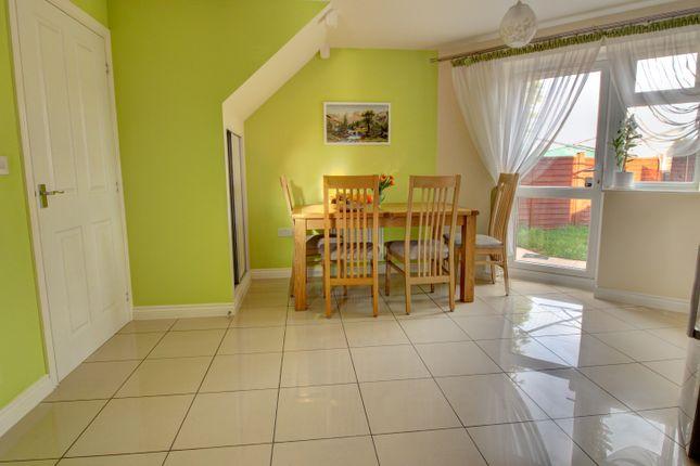 Kitchen (Angle Four)