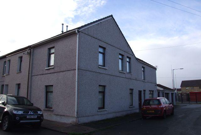 Thumbnail Flat for sale in 21 Beach Street, Aberavon, Port Talbot