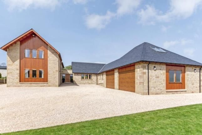 Thumbnail Detached house for sale in Floors Farm, Stonehouse Road, Strathaven, South Lanarkshire