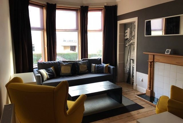 Thumbnail Flat to rent in Exeter Drive, Glasgow