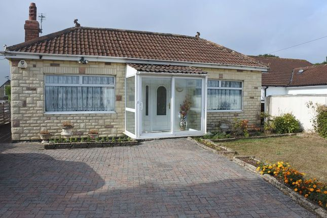 Thumbnail Bungalow to rent in Abbots Road, Hanham, Bristol