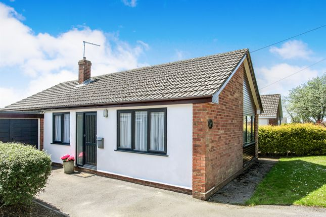 Thumbnail Bungalow for sale in Homefield, Shaftesbury