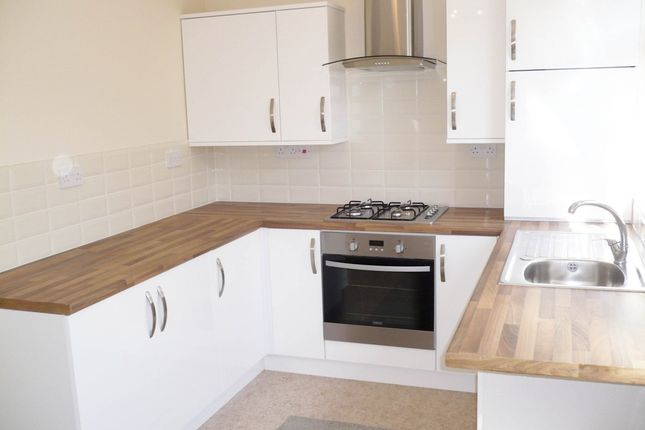 Thumbnail Terraced house for sale in Tynewydd -, Treherbert