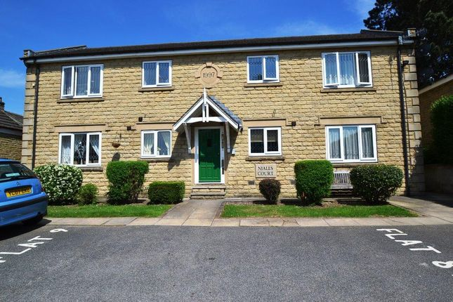 Thumbnail Flat for sale in Nialls Court, Thackley, Bradford