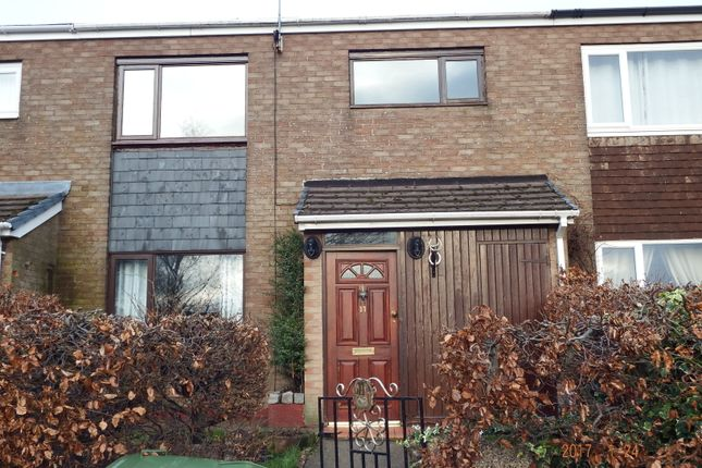 Thumbnail Terraced house to rent in Anchor Close, Penrith