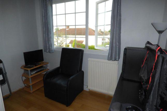 Bedroom 3 of Stevenage Crescent, Borehamwood WD6