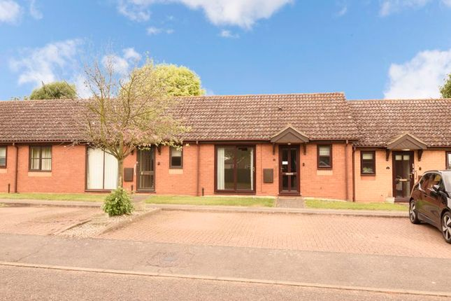 Thumbnail Bungalow for sale in Oaksmere Gardens, Ipswich