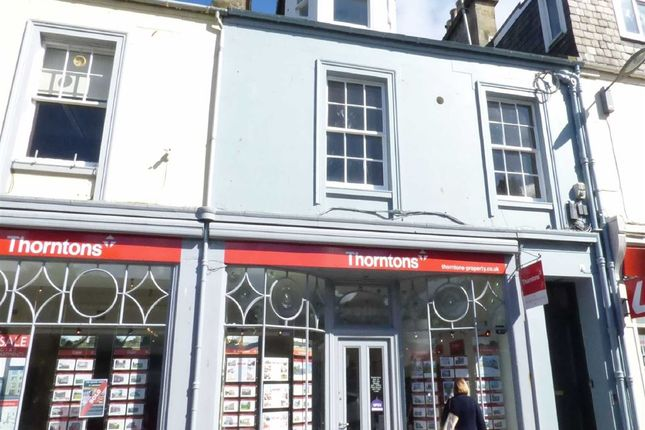 Thumbnail Flat for sale in Bell Street, St Andrews, Fife