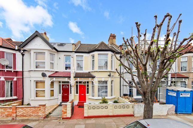 Thumbnail Terraced house for sale in Eswyn Road, London