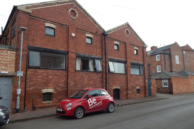 Thumbnail Property to rent in St. Augustines Close, Newton Street, Newark