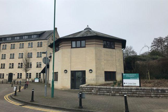 Thumbnail Office to let in Ebley Mill, Ebley, Stroud