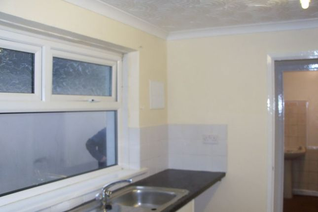 Thumbnail Terraced house to rent in Park View Terrace, Abercwmboi, Aberdare