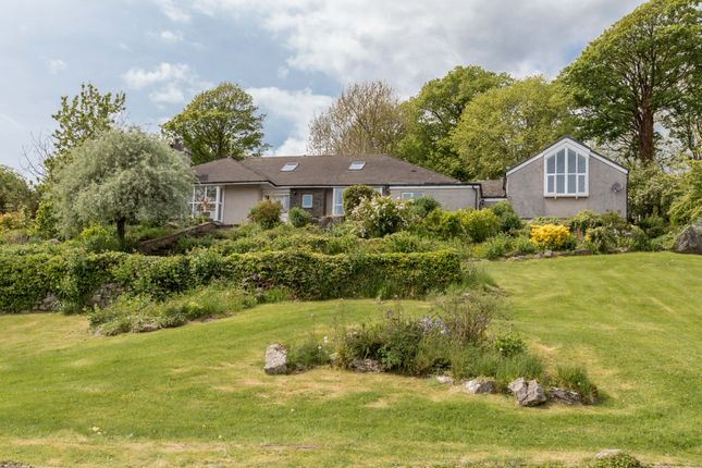 Thumbnail Detached bungalow to rent in White Ghyll Lane, Bardsea, Ulverston