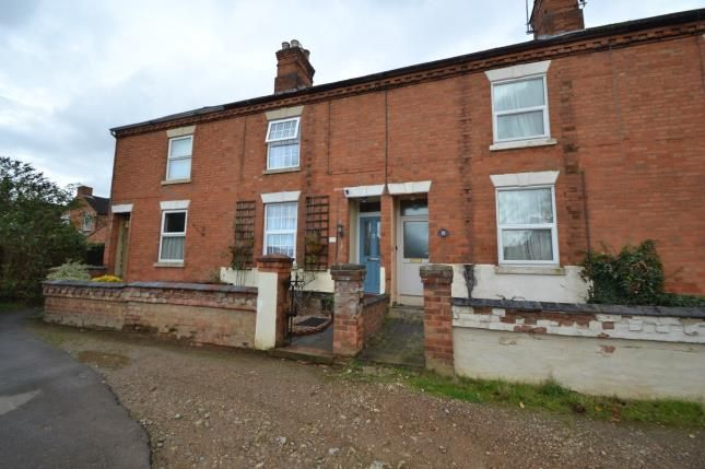 Thumbnail Terraced house for sale in Beaconsfield Place, Rushden, Northamptonshire