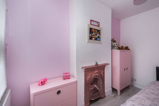 Bedroom of Colchester Road, Southend-On-Sea SS2